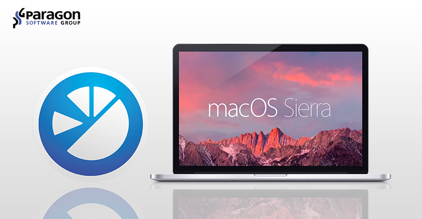 How to install macOS Sierra beta: quick Paragon guide