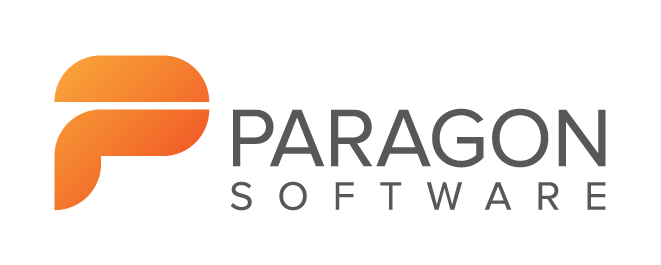 Paragon Software Logo